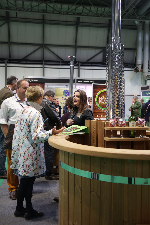 Farming Business Show 2018