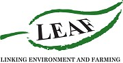 LEAF (Open Farm Sunday): Exhibiting at the Farm Business Innovation Show