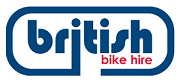 British Bike Hire: Exhibiting at the Farm Business Innovation Show