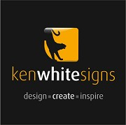 Ken White Signs Ltd: Exhibiting at the Farm Business Innovation Show