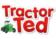 Tractor Ted: Exhibiting at the Farm Business Innovation Show