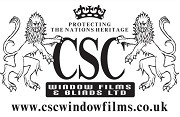 CSC Window Films & Blinds Ltd: Exhibiting at the Farm Business Innovation Show