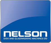 Nelson Dish & Glasswashers: Exhibiting at the Farm Business Innovation Show