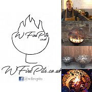 W Fire Pits: Exhibiting at the Farm Business Innovation Show