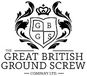 The Great British Ground Screw Co Ltd: Exhibiting at the Farm Business Innovation Show