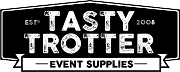 Tasty Trotter Event Supplies: Exhibiting at the Farm Business Innovation Show