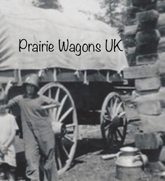 Prairie Wagons: Exhibiting at the Farm Business Innovation Show