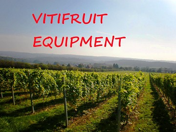 Vitifruit Equipment: Exhibiting at the Farm Business Innovation Show