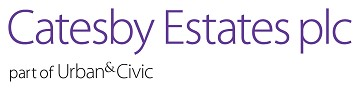 Catesby Estates plc: Exhibiting at the Call and Contact Centre Expo
