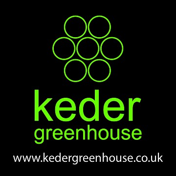 Keder Greenhouses: Exhibiting at the Farm Business Innovation Show