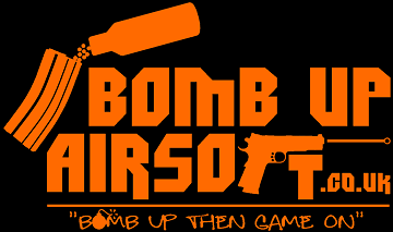 Bomb Up Airsoft & TTPC LTD: Exhibiting at the Farm Business Innovation Show