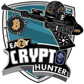 Easy Crypto Hunter: Exhibiting at the Farm Business Innovation Show