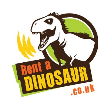 RentaDinosaur: Exhibiting at the Farm Business Innovation Show