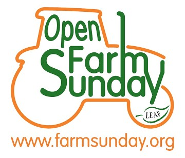 LEAF Open Farm Sunday: Exhibiting at the Farm Business Innovation Show