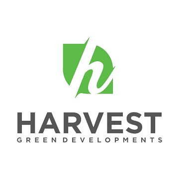 Harvest Green Developments: Exhibiting at the Farm Business Innovation Show