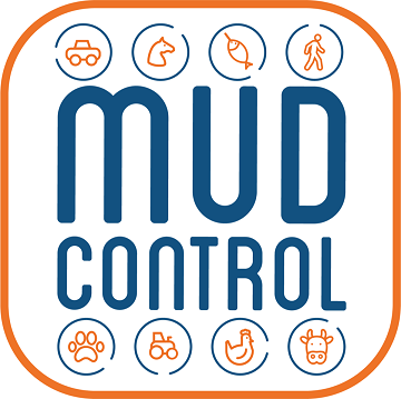 MUDCONTROL LTD: Exhibiting at the Farm Business Innovation Show