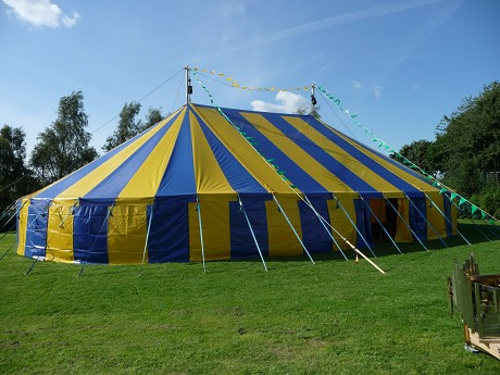 Meerkat Marquees: Product image 3