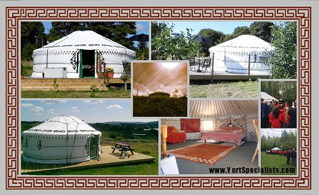 Yurt Specialists: Product image 3