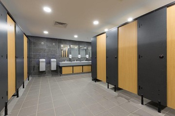 Aaztec Cubicles: Product image 1
