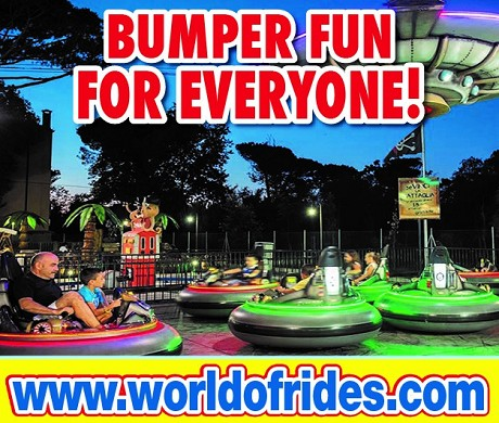 World of Rides: Product image 1