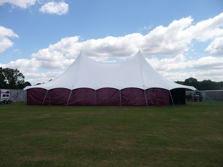 Meerkat Marquees: Product image 1