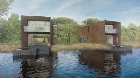 Peregrine Mears Architects Ltd: Product image 1