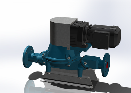 Energy pumps: Product image 1