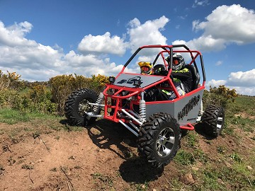 The Farm Business Innovation Show : Blitzworld Buggies: The Best in the Business