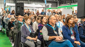 The Farm Business Innovation Show : The Farm Business Innovation Show 2019: What You Missed