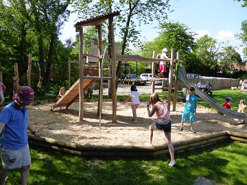 Proludic Play & Sports Areas: Product image 2