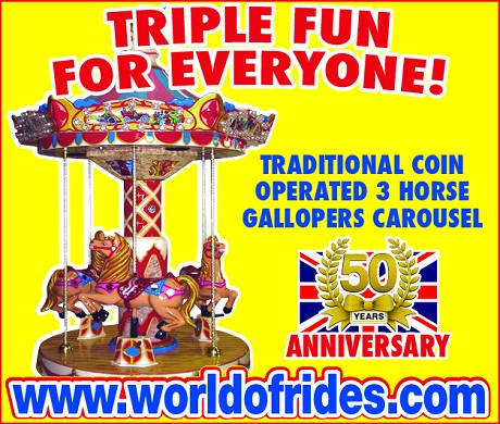 World of Rides: Product image 2
