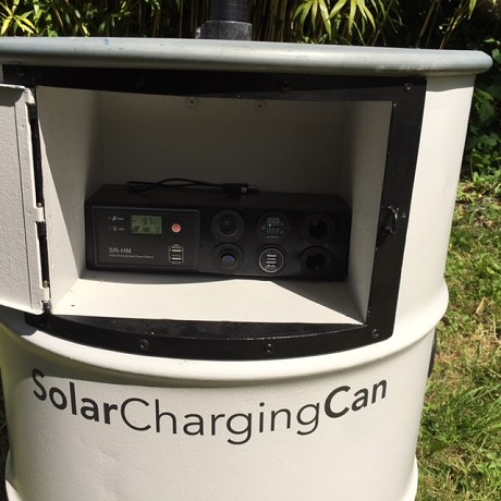 Mobile Solar Chargers Ltd: Product image 2