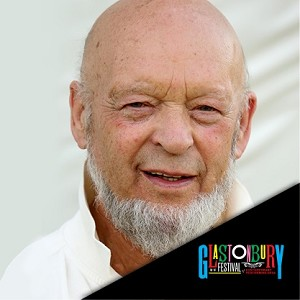 >Michael Eavis: Speaking at the Farm Business Innovation
