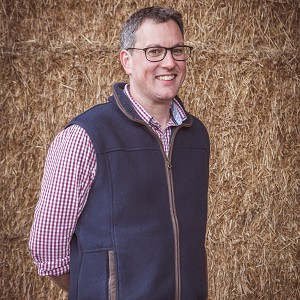 >Philip Gibson: Speaking at the Farm Business Innovation
