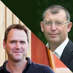 >Rob Hindle & Jonathan Fell: Speaking at the Farm Business Innovation