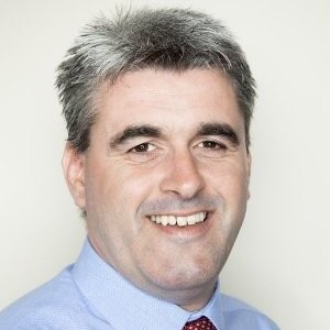 >Arwyn Davies: Speaking at the Farm Business Innovation
