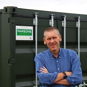 >Ean Parsons: Speaking at the Farm Business Innovation