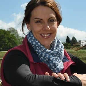 >Hannah Moule: Speaking at the Farm Business Innovation