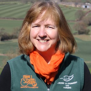 >Annabel Shackleton: Speaking at the Farm Business Innovation