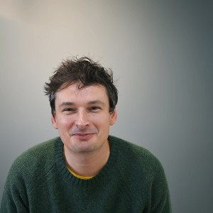 Panel Session Speaker: Tom Dixon