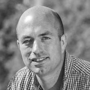 >Gwil Jones: Speaking at the Farm Business Innovation