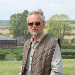 >Dr Stephen Temple: Speaking at the Farm Business Innovation