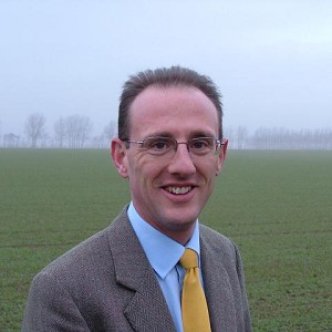 >Charles Baines: Speaking at the Farm Business Innovation