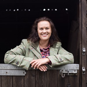 >Rebecca Dawson: Speaking at the Farm Business Innovation