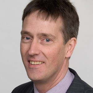 >Keith Leddington-Hill: Speaking at the Farm Business Innovation