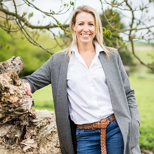 >Anna Price: Speaking at the Farm Business Innovation