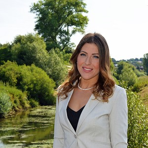 Annabel James: Speaking at the Farm Business Innovation Show