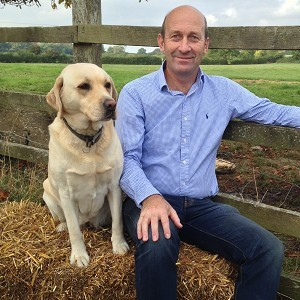 David Horler: Speaking at the Farm Business Innovation Show