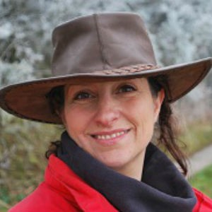 >Kate Hiseman: Speaking at the Farm Business Innovation