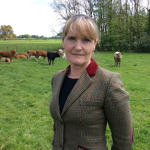 Johanne Spittle FALA: Speaking at the Farm Business Innovation Show
